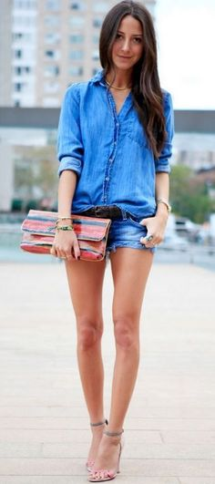 50 Trending Summer Outfits To Copy Right Now - Cool Fashion Accessories #FashionAccessoriesteens