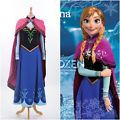 Disney Movie Frozen Anna Dress Made C...