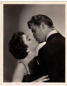 Elizabeth Taylor & Fernando Lamas