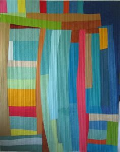 Heather's Quilts - Home Art Quilts by Heather Pregger
