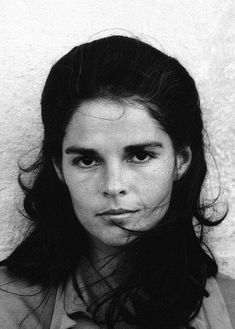 Ali MacGraw, Actress: Love Story. Ali MacGraw was born on April 1, 1939 in Pound Ridge, New York, USA as Elizabeth Alice MacGraw. She is an actress, known for Love Story (1970), The Getaway (1972) and Convoy (1978). She was previously married to Steve McQueen, Robert Evans and Robin Martin Hoen.