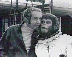 Archives Of The Apes: Escape From The Planet Of The Apes (1971) Part 27