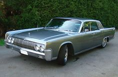 1000 images about lincoln continental on pinterest. Black Bedroom Furniture Sets. Home Design Ideas
