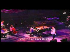 松下奈緒 エカテリーナのための協奏曲〜プリムラの花がゆれてLIVE