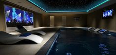 Luxury Smart Home Technology Trends for the Rich | Bornrich