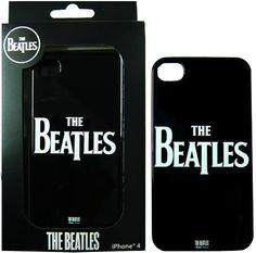 Beatles Merchandise Store - Beatles mobile phone accessories