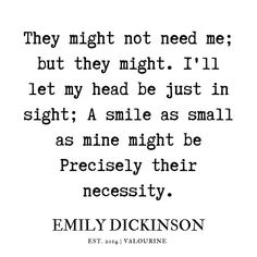 New poetry quotes emily dickinson words ideas Book Quotes, Words Quotes, Life Quotes, Poster Quotes, Sayings, Inspirational Poetry Quotes, Inspiring Quotes, Motivational Quotes, Emily Dickinson Quotes