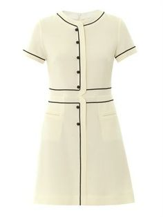 Goat Tipee wool-crepe dress. Nevermind...i just found out it cost >$800.