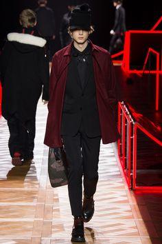 Dior Homme - La fashion week homme automne-hiver 2016 de Paris en 5 tendances