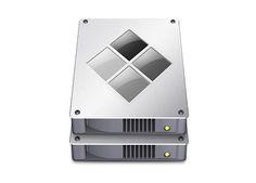투야 :: [Mac] 부트캠프지원 설치 멈춤현상 해결방법.