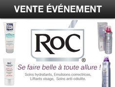 Vente spéciale produits RoC du mercredi 28 Mars au dimanche 1er Avril