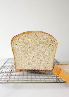 Buttermilk Bread - Wood & Spoon
