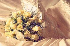 Buquet de boda