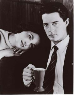 Dale Cooper FBI: LOVED this show:)