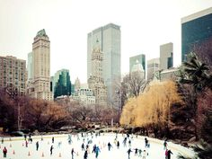 Enjoy the timeless traditions of Christmas in the Big Apple! Ice skating in Central Park, viewing window displays along 5th Avenue and watching the Rockettes at Radio City Music Hall are just a few reasons why we love NYC during the holidays.