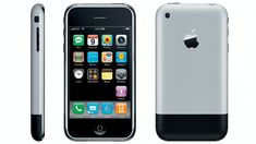"""Steve Jobs announced the original iPhone five years ago on January at Macworld. He famously said, """"Today, Apple is going to reinvent the phone. In a post-iPhone world, it may be difficult for most of us. Iphone 5c, Iphone 6 S Plus, Iphone Novo, Smartphone Iphone, Apple Iphone, Smartphone Deals, Buy Iphone, Apple Tv, Information Technology"""