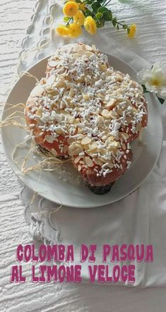 Nutella, Friend Recipe, Best Italian Recipes, Cheesecake Desserts, Recipe Boards, Muffin, Food And Drink, Cooking Recipes, Yummy Food