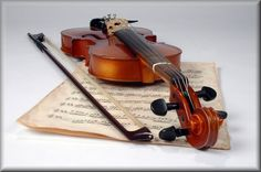 JOIN VIOLIN LESSONS TO GIVE YOURSELF A CREATIVE OUTLET...
