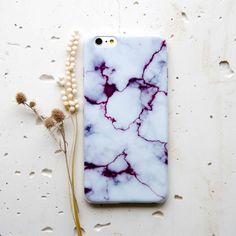 iPhone 6 cas marbre iPhone 6 s cas marbre iPhone 6 par WolfCases