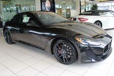 Maserati of Tampa - Maserati GT