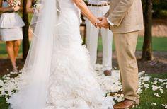 Natalie + Wade - Southern Weddings