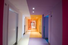 creative hotel corridor design - Bing Images