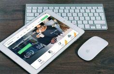 La landing page è la pagina che il visitatore raggiunge dopo aver cliccato su un banner pubblicitario o un link e viene ottimizzata per una parola chiave.