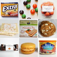 Pin for Later: Our Top 20 Halloween Food Pins Pumpkin Spice Taste-Off See the taste test: pumpkin spice taste-off.