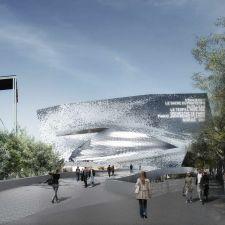 AJN est l'un des plus grands cabinets d'architectes en France, avec plus de 40 projets en cours dans 13 pays et une équipe multiculturelle de plus de 140 professionnels. Le projet de l'équipe Jean Nouvel AJN, Jean-Marie Duthilleul AREP et Michel Cantal-Dupart pour le Grand Paris est Naissances et renaissances de mille et un bonheurs parisiens.