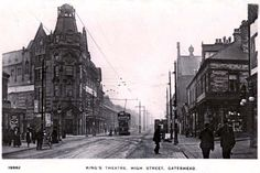 Gateshead, King's Theatre