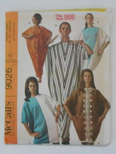 Hey, I found this really awesome Etsy listing at https://www.etsy.com/listing/219163944/vintage-60s-abba-caftan-batwing-dress