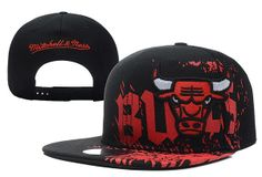 NBA Chicago Bulls Snapback Hat (346)  1cddd9c2671