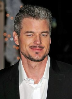 Eric Dane you silver fox you
