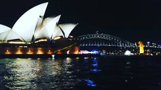 Sydney Harbour Opera House & Harbour Bridge  #sydneyharbourbridge #sydneyoperahouse #sydneyharbour #sydneyatnight #sydneynights #harbour #party #work #capture #myphotos #view #australia #explore #lg_g4 #all_shots #exposure #composition #focus #moment #photoshoot #photodaily #photogram #photo #photgraphy #moment #architecture #myworld #mycity #my_view by the_adventures_of_me_ http://ift.tt/1NRMbNv