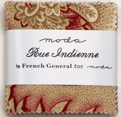 Rue Indienne Mini Charm Candy