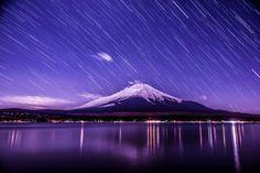 MtFuji夜