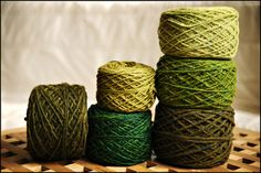 suite148:  Green by b r o o k l y n t w e e d on Flickr.