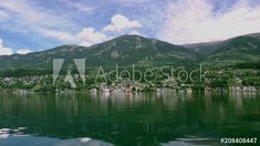 Videos, Berg, Stock Video, River, Outdoor, Outdoors, Outdoor Games, The Great Outdoors, Rivers