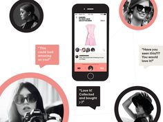 Knomi Launches High-End Fashion Shopping App on iOS