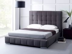 Ava Storage Bed from Livingitup