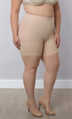 Power Short by SPANX-Final Sale