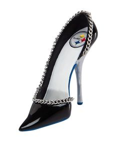 Pittsburgh Steelers Decorative Shoe Collectable