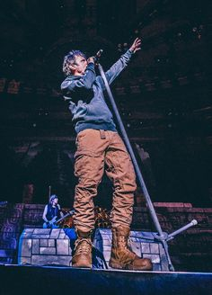 Photos: Iron Maiden Conquers New York City With 'The Book Of Souls'