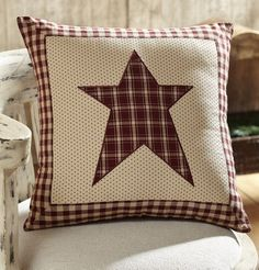 Accent your bed with this Cheston quilted luxury sham when you decorate with our matching luxury king or king quilt from Primitive Star Quilt Shop.