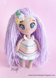 Mesmerizing Crochet an Amigurumi Rabbit Ideas. Lovely Crochet an Amigurumi Rabbit Ideas. Handmade Dolls Patterns, Crochet Dolls Free Patterns, Doll Patterns, Amigurumi Free, Crochet Patterns Amigurumi, Amigurumi Doll, Mickey Costume, Doll Making Tutorials, Lalaloopsy