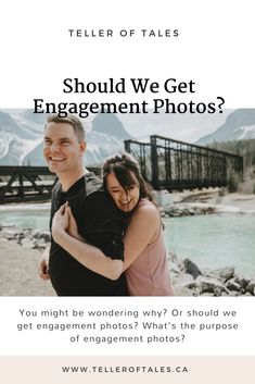 Should we get engagement photos? What do we do with engagement photos? Wedding Photography Packages, Engagement Photography, Engagement Session, Engagement Photos, Wedding Advice, Wedding Planning, How To Plan, Couples, Couple