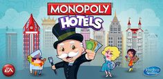 MONOPOLY Hotels v2.1.1 - Frenzy ANDROID - games and aplications
