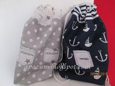 Plecak - worek