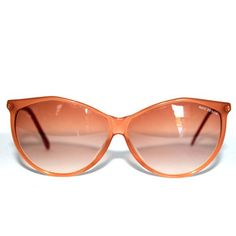 9f09a515c735 Vintage and Other Things  Sonnenbrille Indoline 154