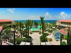 Amathus Beach Hotel, Paphos, Cyprus